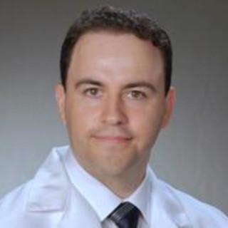 Edwin Solorzano, MD