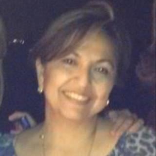 Loubaba Adlouni, MD