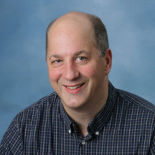 Scott Eberly, MD
