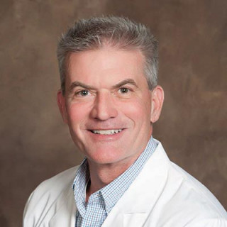 Curtis Chastain, MD