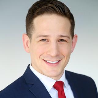 Caleb Seufert, MD