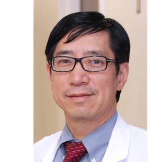 James Yuen, MD