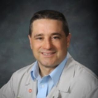 Christian Daniels, MD