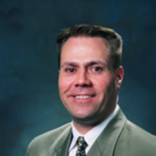 Michael Vickery, DO