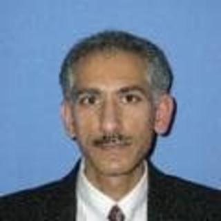 Naeem Sajjad, MD