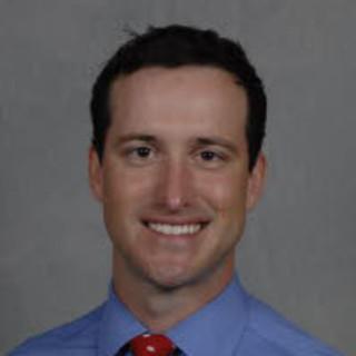 Justin Calvert, MD