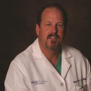 Barry Lee, MD