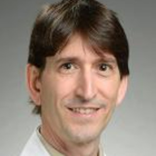 Mark Salzman, MD