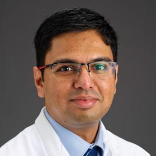 Sudarshan Balla, MD