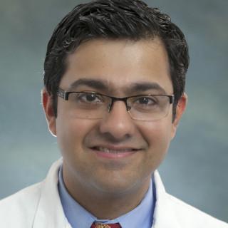 Ram Jhingan, MD