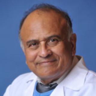 Gautam Chaudhuri, MD