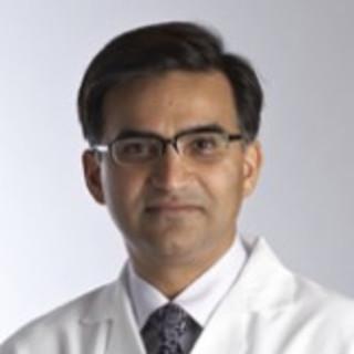 Alok Maheshwari, MD