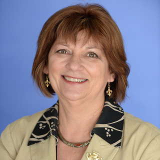 Mary Fazekas-May, MD