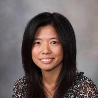 Minetta Liu, MD