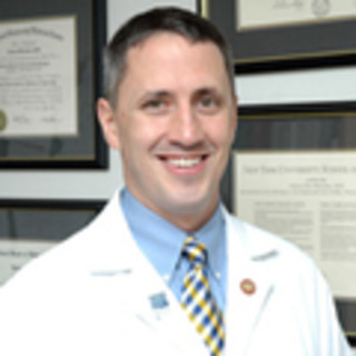 Andrew Blechman, MD