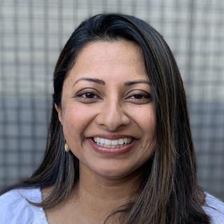 Pradeepa Selvakumar, MD