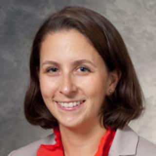 Megan Collins, MD