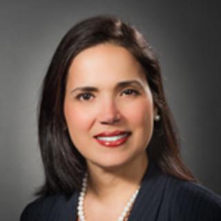 Luz Angel, MD
