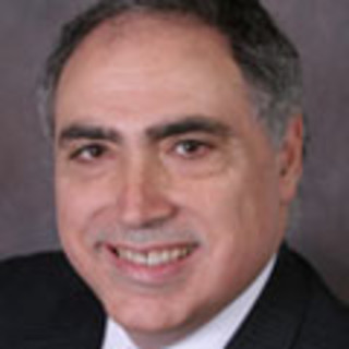 Richard Marcus, MD