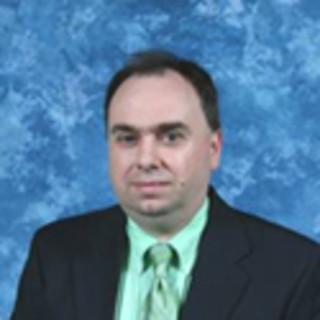 Louis Maggio, MD