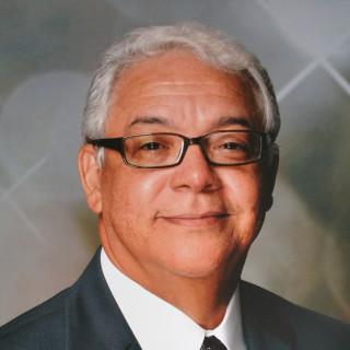 Sergio Sanchez, MD