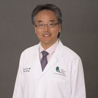 Eugene Ahn, MD