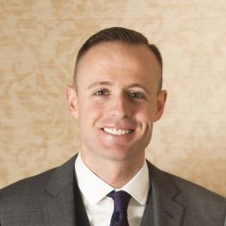 Michael Steigerwald Jr., PA