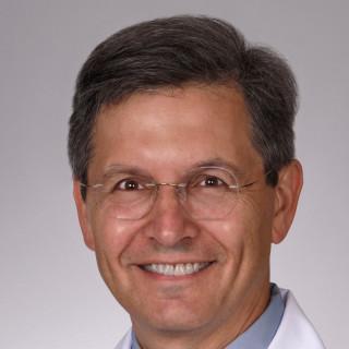 Keith Sanders, MD