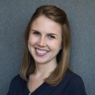 Sarah Applegate, PA