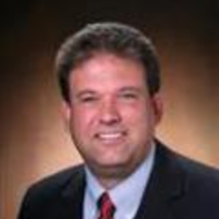 David Hurst, MD