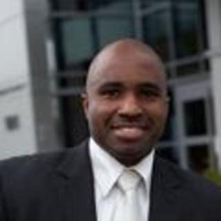 Reginald Ajakwe, MD