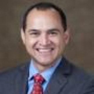 Adrian Morales, MD