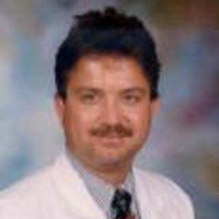 Brian Roebuck, MD
