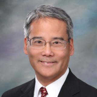 Bertram Matsumoto, MD