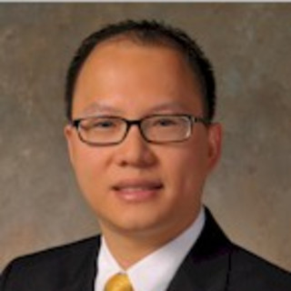 Herbert Chiang, MD