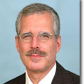 Wayne Glazier, MD