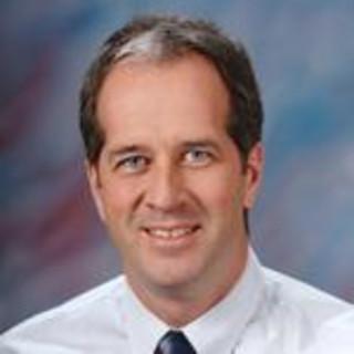 Paul Woods, MD
