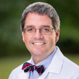 William Watterson, MD