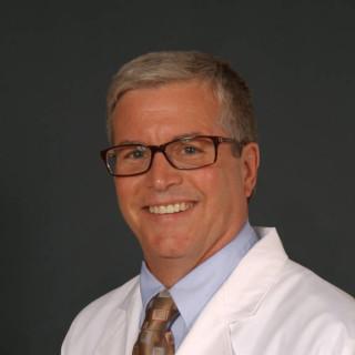 Arthur Wood, MD