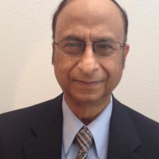 Tejinder Kalra, MD