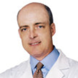 Barry Ford, MD