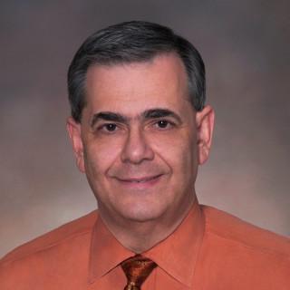 Arthur Jaffe, MD