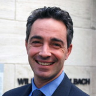 Daniel Nigrin, MD