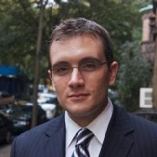 Chris Mcculloh, MD