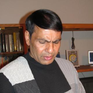 Ramesh Patel, MD