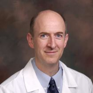 James Peterson, MD