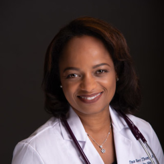 Tina-Ann Thompson, MD