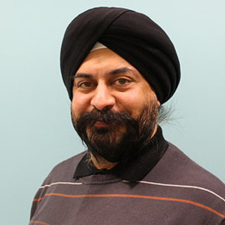 Gurender Sahani, MD