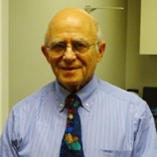 Saul Roskes, MD
