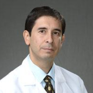 Michael Aleman, MD